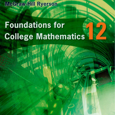 Fire Science foundation for college mathematics 11