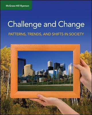 challenge and change in society essay